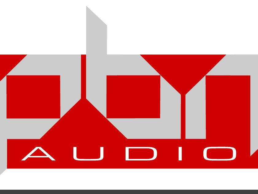 Finale Audio F-7591 Tube Amplifier