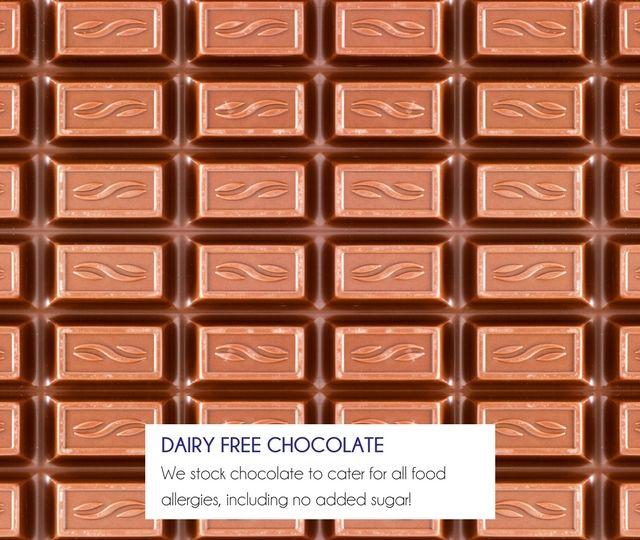 Dairy Free Chocolate - Happy Tummies