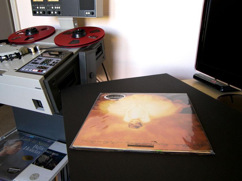 Sarah McLachlan - Fumbling Towards Ecstasy Classic Records Quiex-SVP 2x200g vinyl [Sealed]