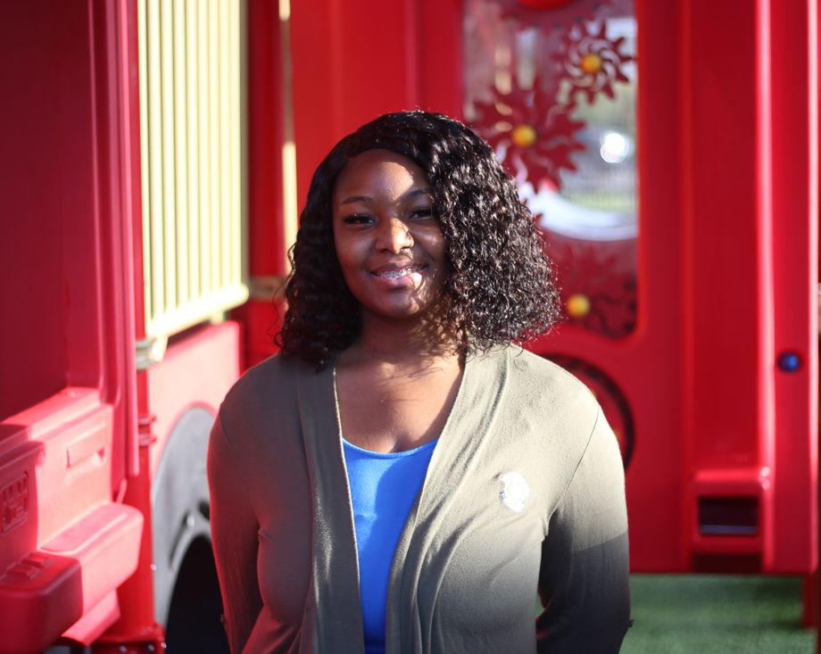 Ms. Amelia Copeland , Toddler Assistant Teacher