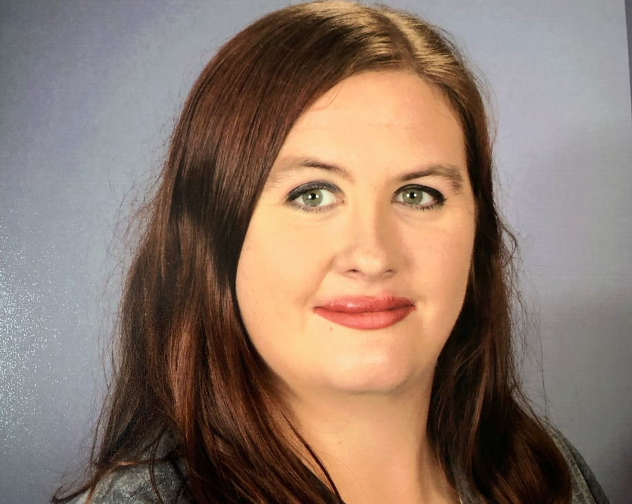 Mrs. Pedersen , Assistant Teacher