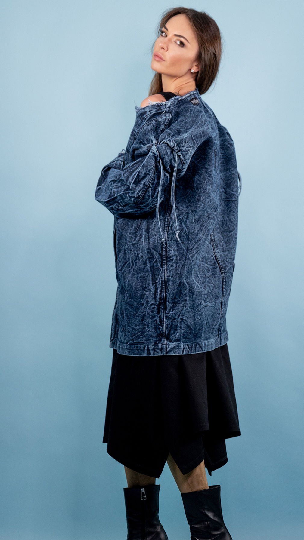 Куртка LIBERTÉ