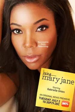 Being Mary Jane's BG