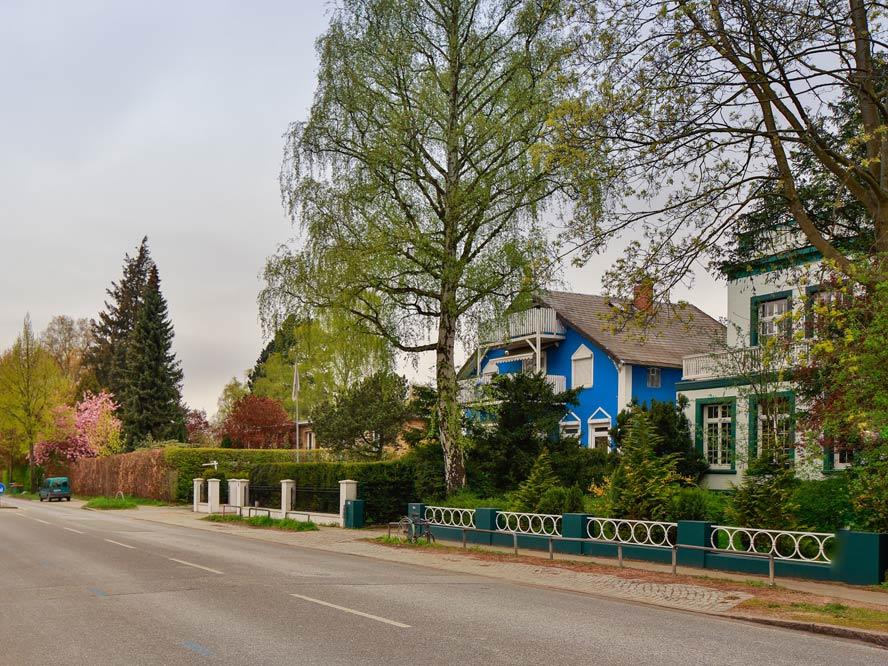 Immobilien kaufen und verkaufen in Othmarschen mit Engel