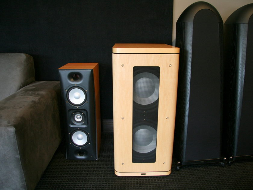 Thiel Audio SS-3 Reference Subwoofer