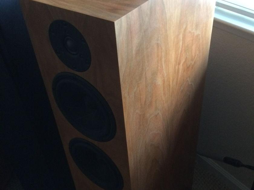 Zaph Audio ZRT-2.5 Cherry, Trades?
