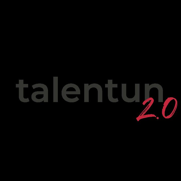 Talentun 2.0 logo