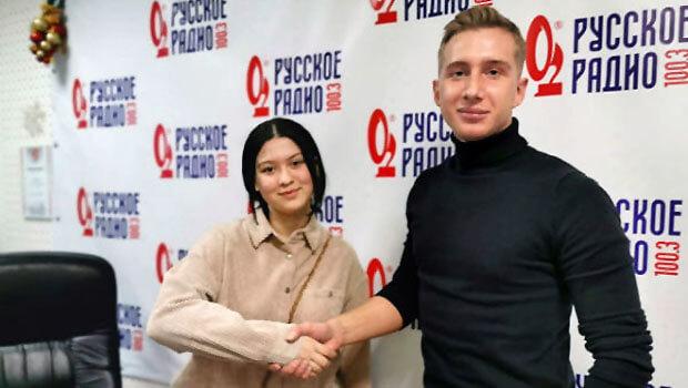 Финалисты конкурса «ДОБРОВОЛЕЦ РОССИИ-2019» были приглашены в студии «Русского Радио» по всей стране - Новости радио OnAir.ru