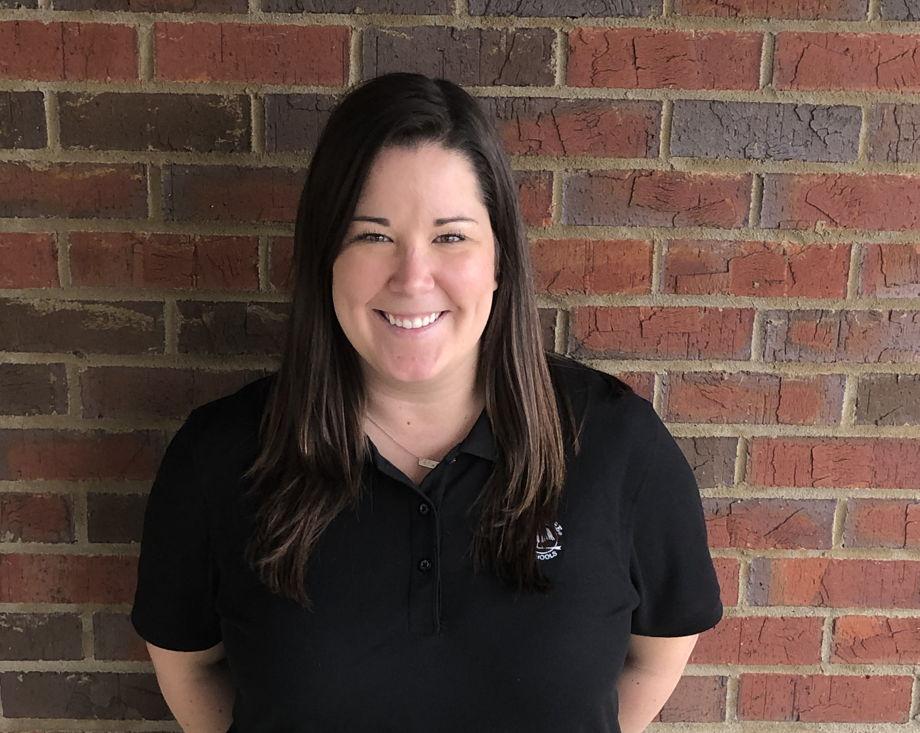 Kelsey McGee , Preschool Pathways Teacher