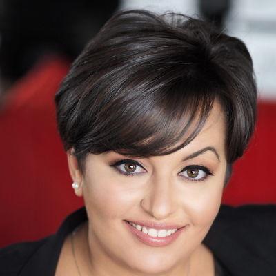Linda Imrazene
