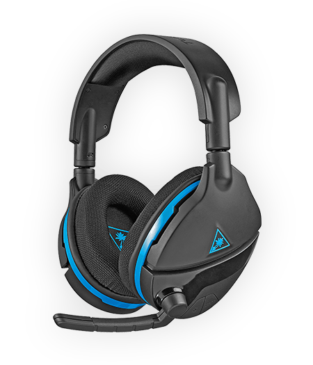 stealth 600 turtle beach gaming headset for ps4™