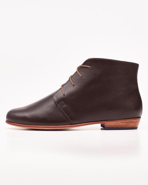 Harper Chukka Boot Noir - Nisolo