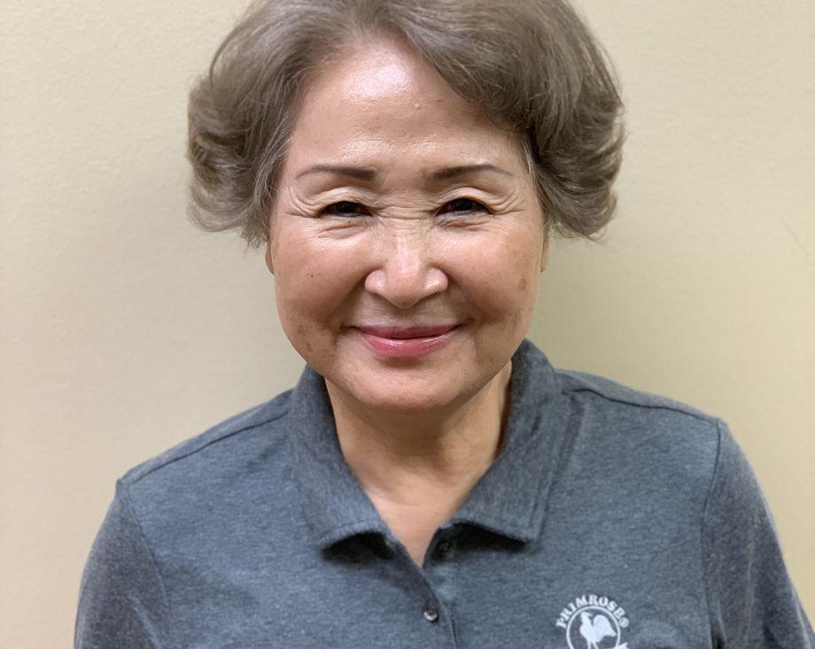 Ms. Mija , Support Teacher