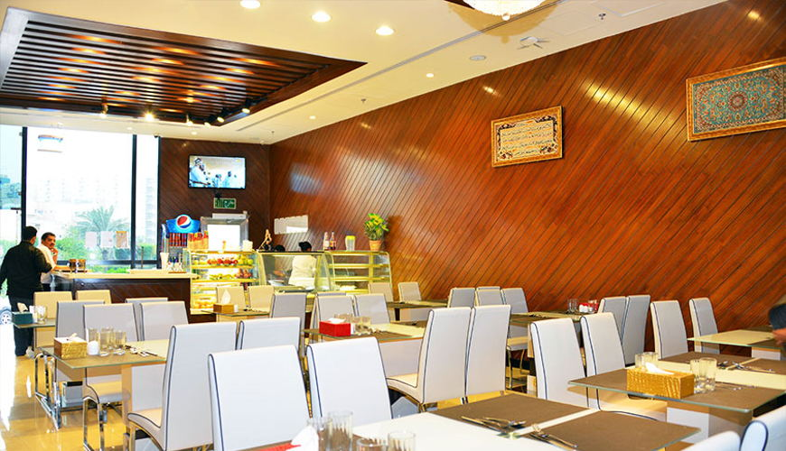 Yas Palace Iranian And Seafood Restaurant image