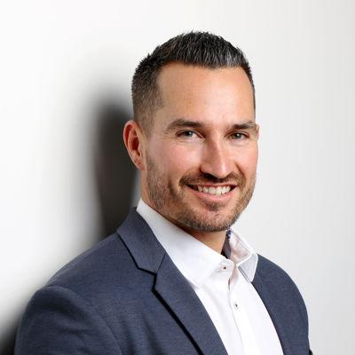 Stéphane Boily  Real estate agent RE/MAX ROYAL (JORDAN)