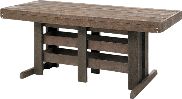 South Africa - [16] Terrace Leisure Eco Patio Dining Table.png