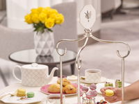 BIJOU AFTERNOON TEA image