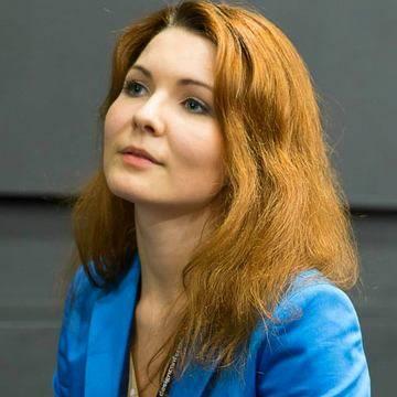 Елена Тихонова дизайнер интерьеров