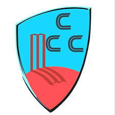 Central Cricket Club Rotorua Logo