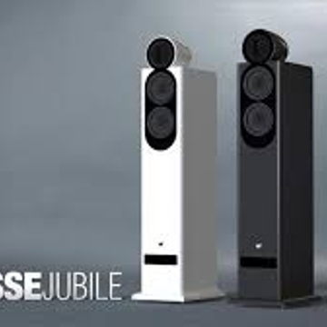 JM Reynaud Abcissa Jubilee Floorstanding Speakers