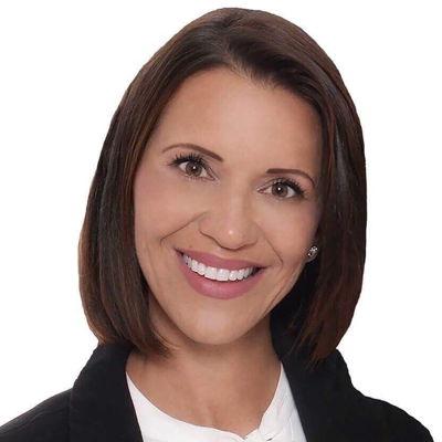 Caroline Larocque Courtier immobilier RE/MAX Platine
