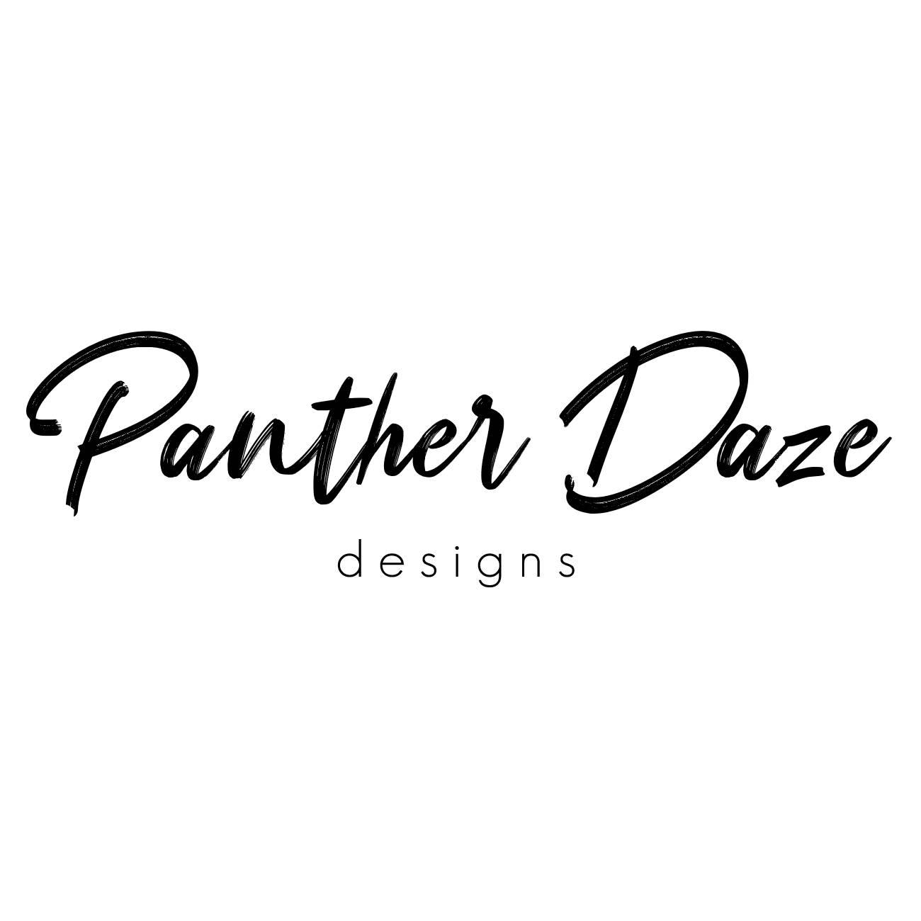 Panther Daze Designs