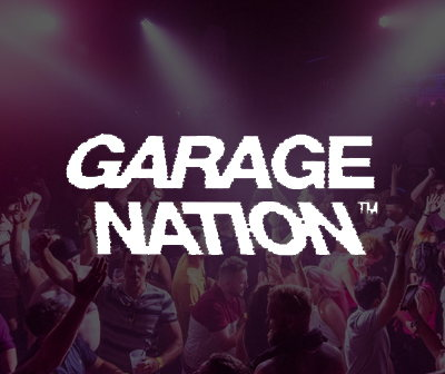 Entradas Fiesta Garage Nation en Eden Ibiza 2020