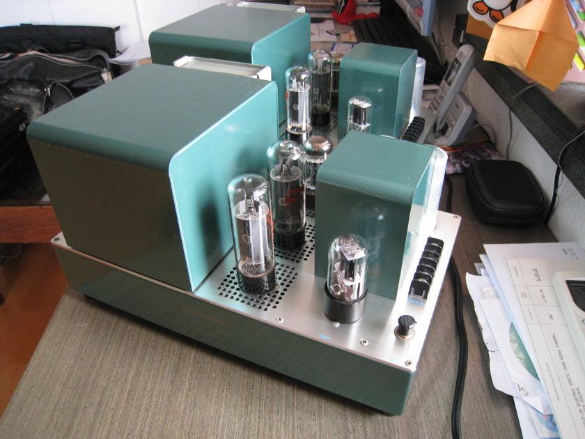 Shindo Grazioso mono Block Power Amplifier