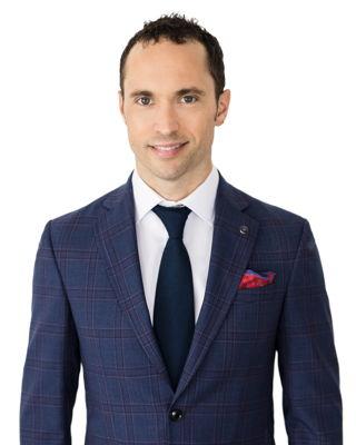 Maxime Flibotte