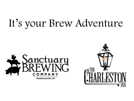 Its Your Brew Adventure