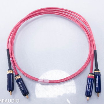 Heimdall RCA Cables