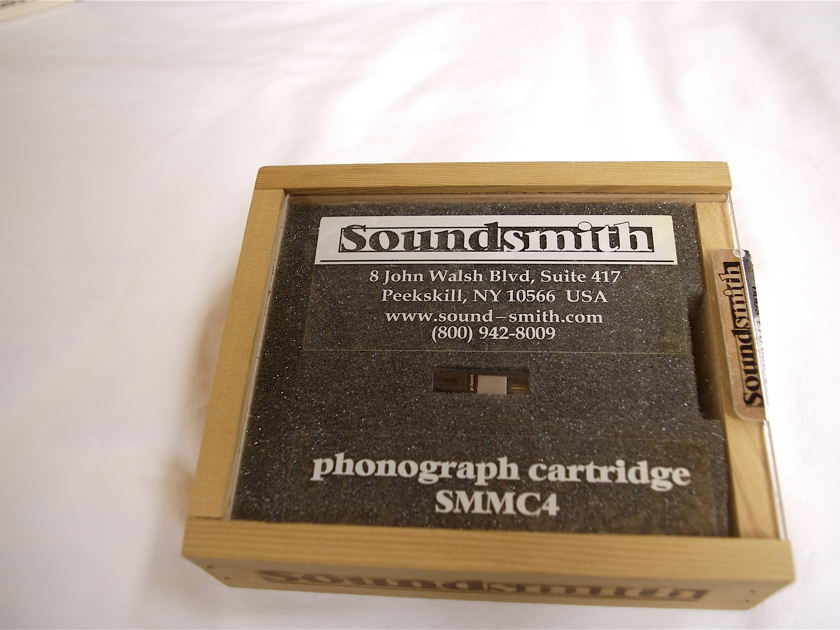 Soundsmith SMMC4