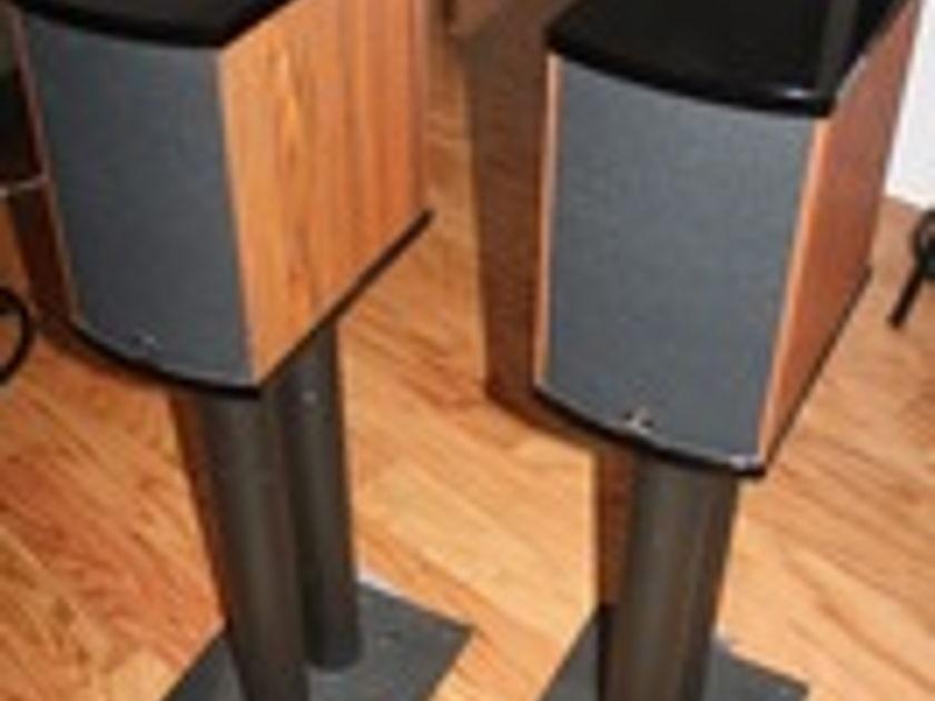 Platinum Audio Solo  plus dedicated stands