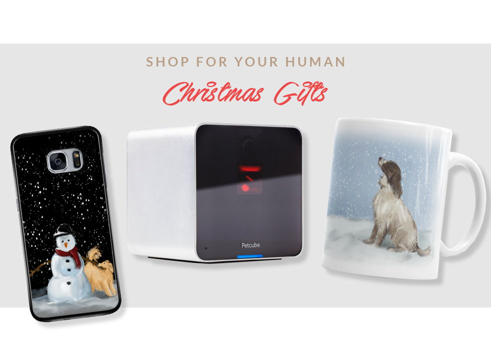 Shop Gifts for your Human