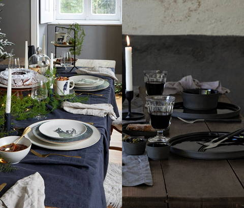 House of AnLi offers new collection from Costa Nova - Augusta and Lagoa Ecogres Collection.