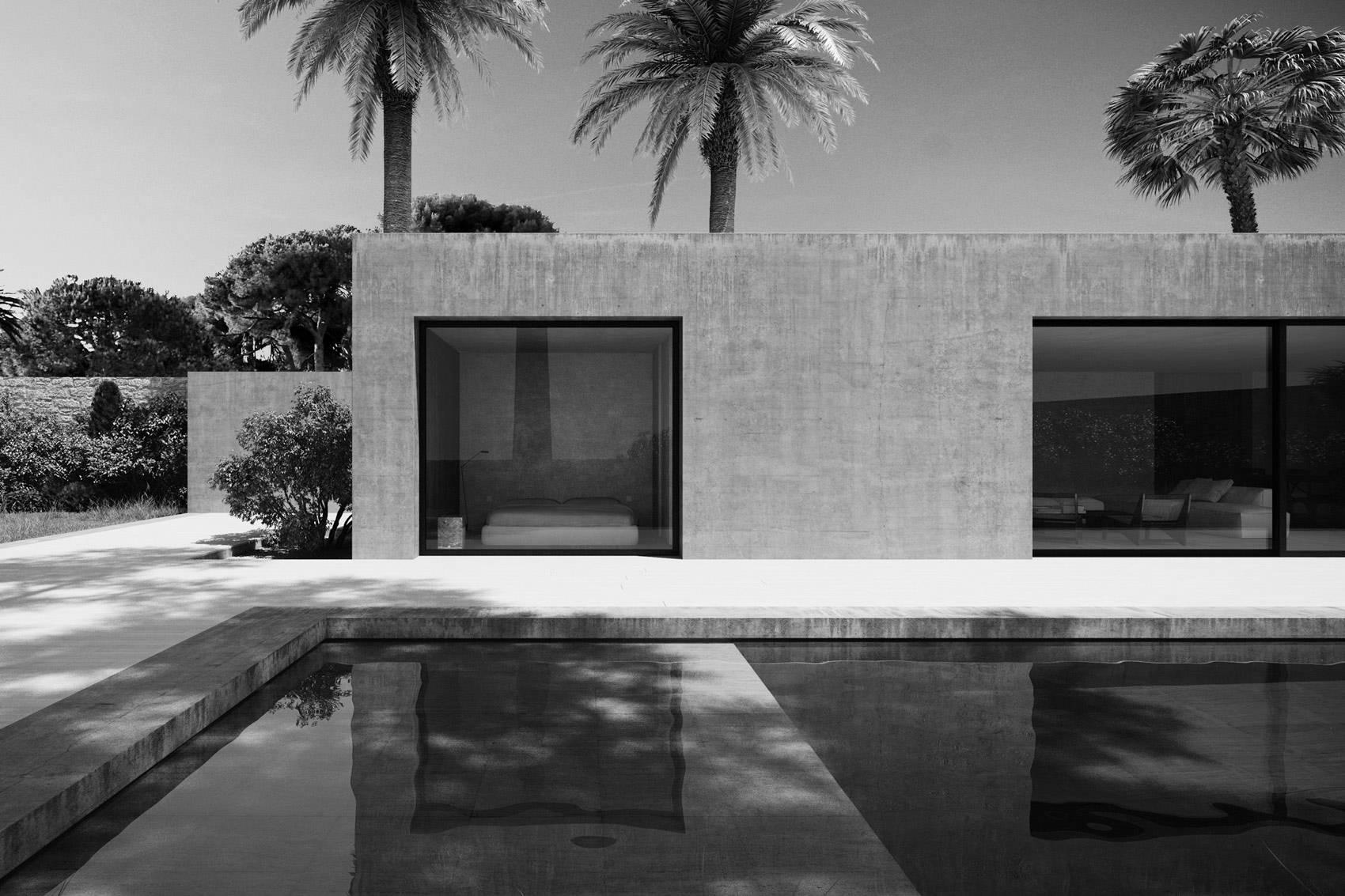 Contempo | The S House | Cap D'Antibes, Cote D'Azur