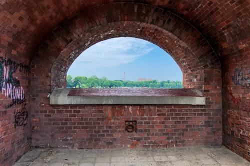 Форты Кенигсберга