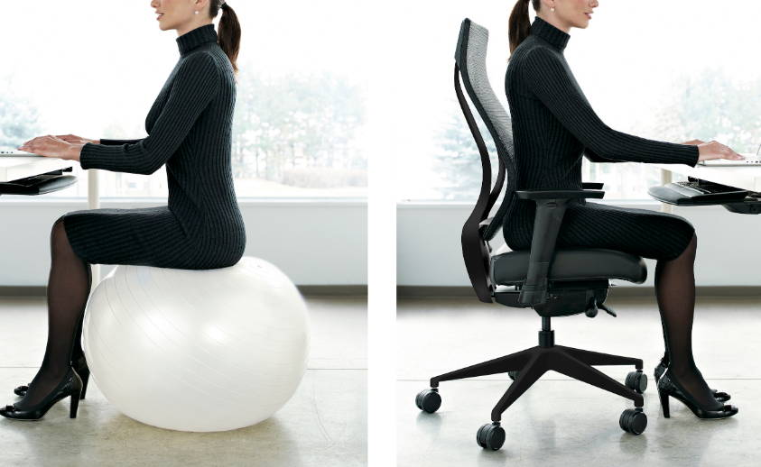 Ergonomic chair   ergonofis