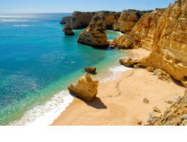 Beaches Algarve