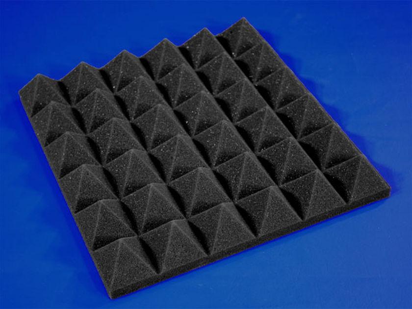 Various Acoustical Foam