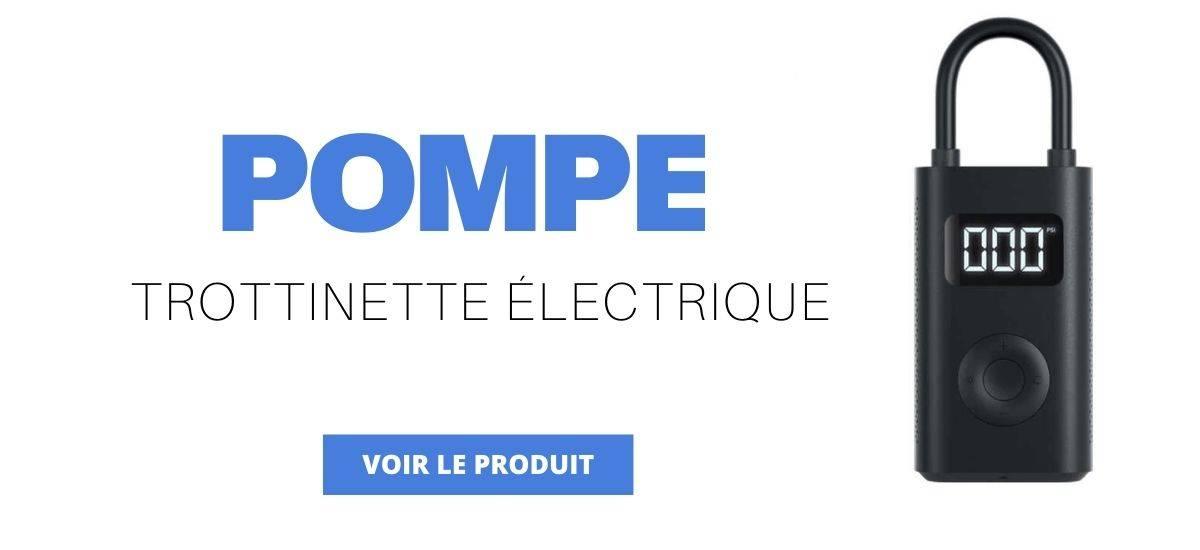 pompe-trottinette-electrique