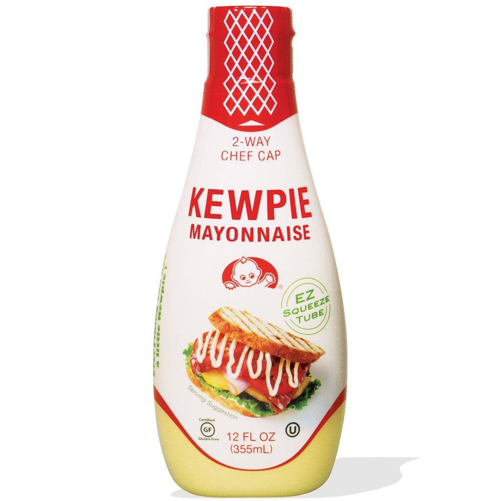 Kewpie 12oz. Mayonnaise