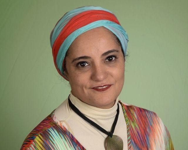 Engy Yousseff , Teacher- Infant