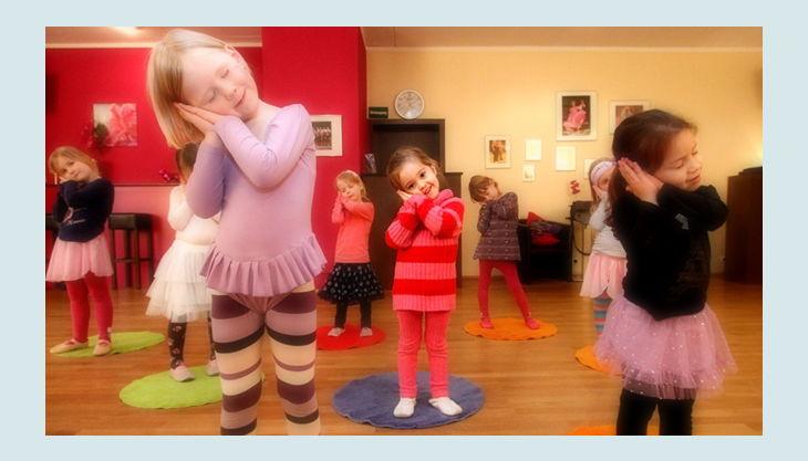 bg der tanzsalon tanzschule choreografie