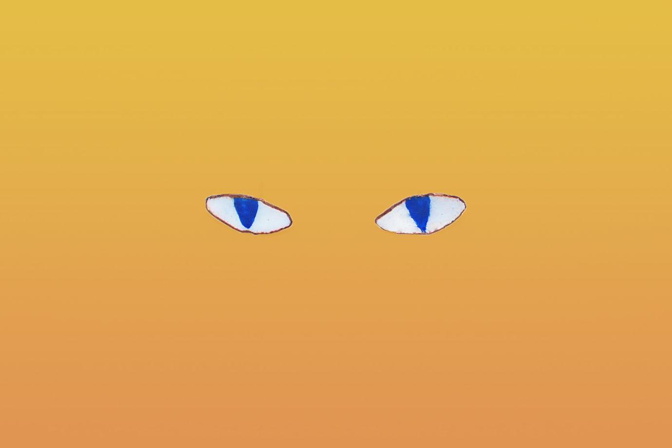 Серьги гвоздики - YZ -