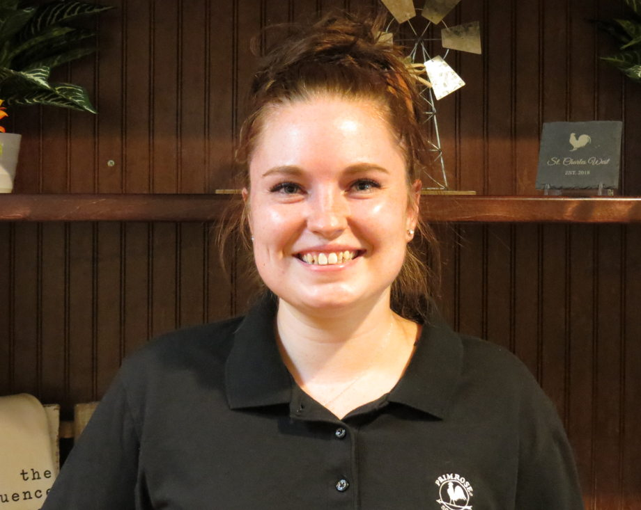Allie Gorvett , Preschool Pathways Teacher