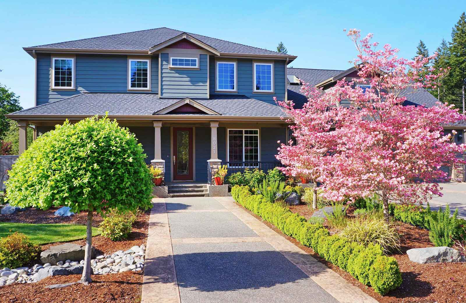How to Prepare for Spring Property Season