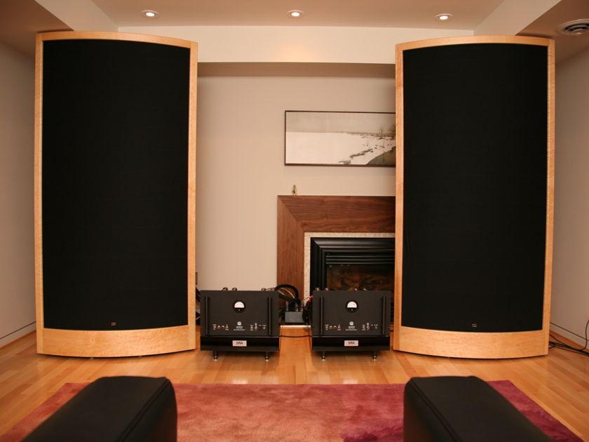 SoundLab A-1PX Audiophile Series | Planars