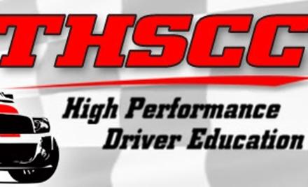 2018 THSCC Frozen Frenzy HPDE