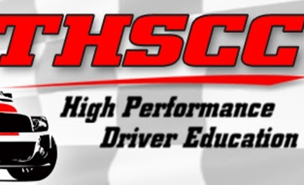 2019 THSCC Southern Fried HPDE